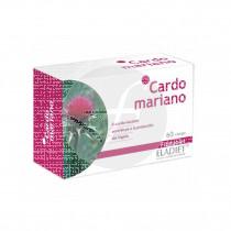 Cardo Mariano 60 Comprimidos Eladiet