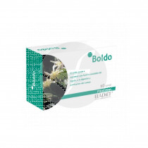 Boldo 60 Comprimidos Eladiet