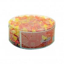 Caramelos Grajos Ácidos De Naranja y Limón sin Azúcar 800Gr Gerio