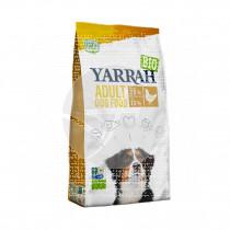 Pienso Maiz y Pollo Para Perros 5Kg Yarrah
