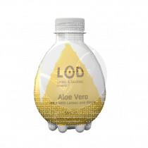 Zumo Aloe Vera Limón y Jengibre Eco 555ml Vitbot