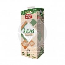 Bebida Vegetal De Avena sin gluten 1L La Finestra