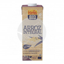 Bebida Vegetal De Arroz integral Bio Isola Bio