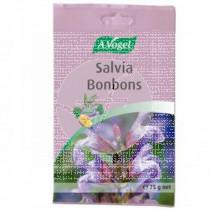 Salvia Bonbons 75 Gr Biofo A. Vogel