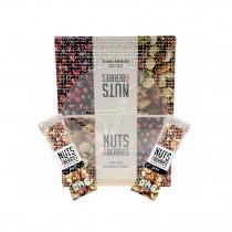 Barrita Deluxe Vegano Nuts&Berries