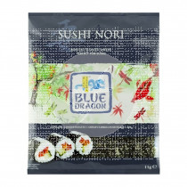 Sushi Nori Algas Blue Dragon