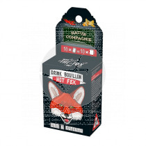 DRINK BOUILLON HOT FOX BIO NATUR COMPAGNIE