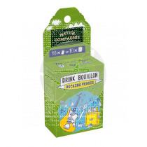 Drink bouillon rocking veggie bio Natur Companie