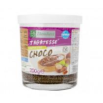 Crema De Untar De Chocolate y Avellanas con Tagatosa sin gluten 200Gr Damhert