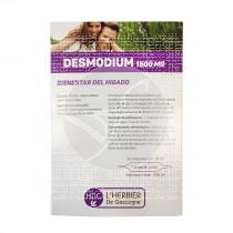 Desmodium 20 viales Herbes De Gascgogne