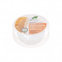 Crema corporal De Miel De Manuka orgánico Dr. Organic