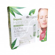 Set triple tratamiento Cañamo Bio Dr. Organic