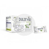 Stevia sobres Dulzevia