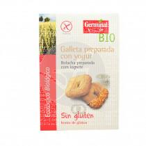 Galletas Preparadas con yogur S/G Bio Germinal