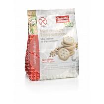 Mini Crackers Trigo Sarraceno sin gluten Bio Germinal