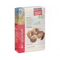 Galletas Avena con Cacao sin gluten Bio Germinal