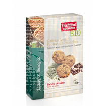 Galletas Vegan Pepitas De Chocolate Bio Germinal