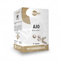 Phytogranulos Ajo Way Diet