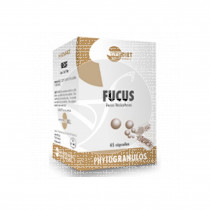 Phytogranulos Fucus 45 Capsulas Way Diet