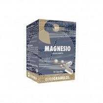 Oligogranulos Magnesio 50 Capsulas Way Diet