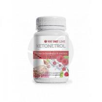 Ketonetrol 60 capsulas Way Diet