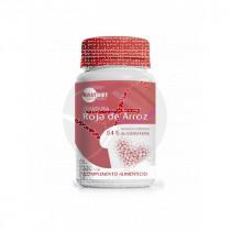 Levadura Arroz Rojo capsulas Way Diet