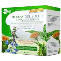 Hierbas Suecas Way Diet