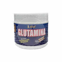 Glutamina polvo 150Gr Just-Aid