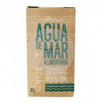 Agua De Mar Para Cocinar Mediterranea