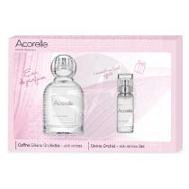 Pack Perfume Divine OrquiDea + Regalo Mini Perfume 15ml Acorelle