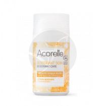 Desodorante Roll-On Limon y Moringa Bio Acorelle