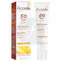 Spray Solar Spf50 Bio 100ml Acorelle