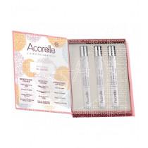 Set Agua de perfume relajante roll-on Bio Acorelle