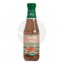 Salsa Adobo Barbacoa 285ml Familia Suarez