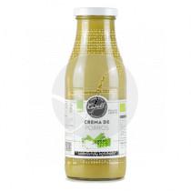 Crema De Puerros Eco botella Capell
