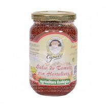 Salsa De Tomate con Hortalizas-Samfaina Eco Capell