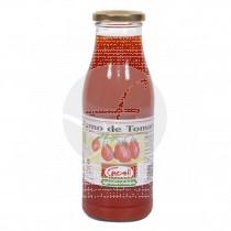 Zumo de tomate Eco 500ml Capell
