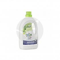 Detergente Liquido ropa Color Sodasan