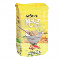 Gofio Maiz Bio La Piña
