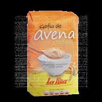 GOFIO DE AVENA BIOLOGICO 450GR LA PIÑA