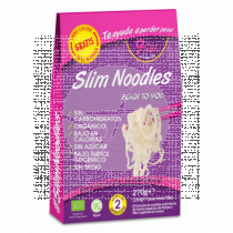 Slim Pasta Noodles sin gluten Eat Water