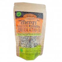 Energy Balls Quinoa Real Activa Bio Raw Dalit Natura