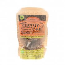 Energy Balls cacahuete Bio Raw Dalit Natura