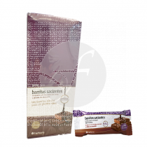 Herbopuntia Barritas Saciantes De Chocolate Herbora