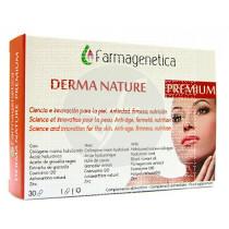 Derma Nature Premium 30 capsulas Farmagenetica
