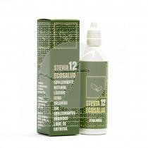 Stevia Liquida 90 Mililitros Stevida Ecosalud