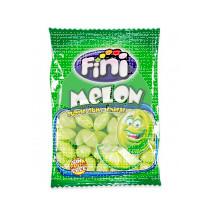 Chicle melon sin gluten Fini