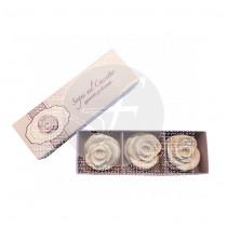 Rosas Perfumadas GranDes Hovan