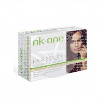NK ONE HAIR BEAUTY CABELLO Y UÑAS BIOKOSM