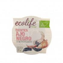 Ajo Negro Bio 60Gr Ecolife Food